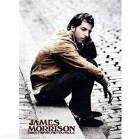 James Morrison~Songs For You, Truths For Me (Deluxe Packaging)